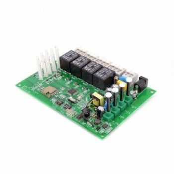 Sonoff 4CH Pro - 4 Channel Smart Home Wifi Relay Card - Rail Type