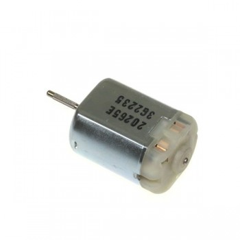 24mm 12V 10500RPM DC Motor